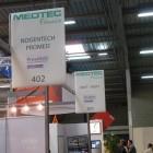 NOGENTECH at Medtec France – Besançon