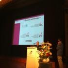 NOGENTECH präsentiert sein Projekt «Intelligentes Polieren» in Interlaken (Schweiz)