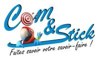Logo COM&STICK