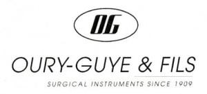 logo oury guyé