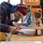 CINE  TECH 26 :  Innover avec le bois – mercredi 11 janvier 2017
