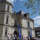Une agence de la Région Grand Est à Chaumont