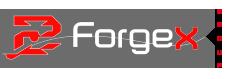 logo FORGEX