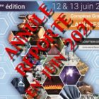 ANNULE et REPORTE  7ème salon des savoir-faire industriels de Haute-Marne les 12 et 13 juin 2020 à Langres (52)
